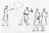 Анализ главы «Фаталист» Лермонтова (9 класс Герой нашего времени)