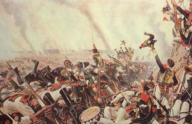 Ложный и истинный патриотизм в романе Война и Мир сочинение