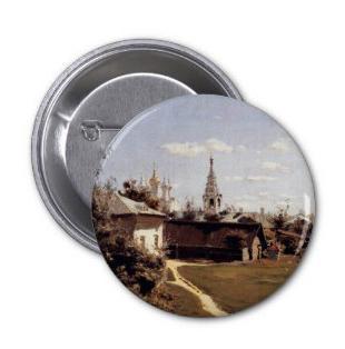 Картина Московский дворик - сочинение-описание (Поленов 5 класс)