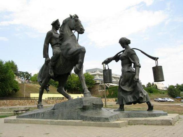 Женские образы в произведении Тихий Дон (по персонажам)