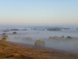 Сочинение Осень в моем городе