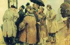Сочинение-описание по картине Богатырский скок Васнецова 4 класс