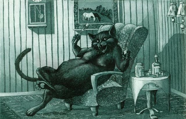 Сочинение Воланд в романе Мастер и Маргарита (образ, внешность и характеристика)