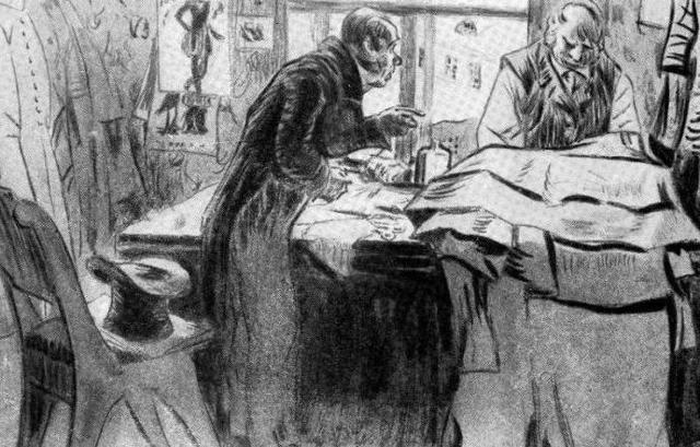 Сочинение Акакий Акакиевич в произведении Шинель (Характеристика и образ)