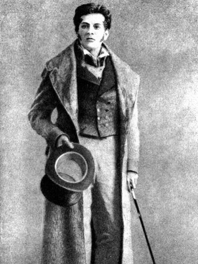 Характеристика героев комедии Ревизор Гоголя