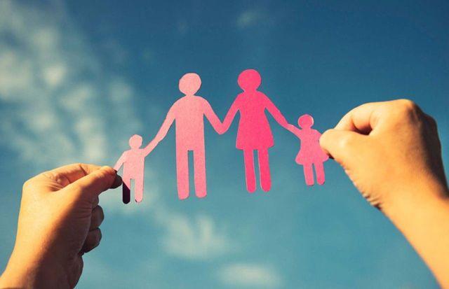 Сочинение на тему Что такое семья