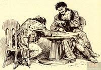 Сочинение Ноздрев в поэме Мертвые души (Образ и характеристика)
