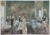 Образ и характеристика Берга в романе Война и мир Толстого