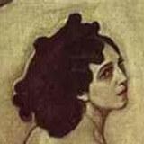 Сочинение по картине Девушка, освещенная солнцем Серова (6 класс)