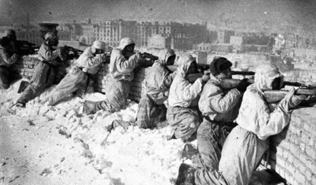 Сочинение Великая Отечественная война