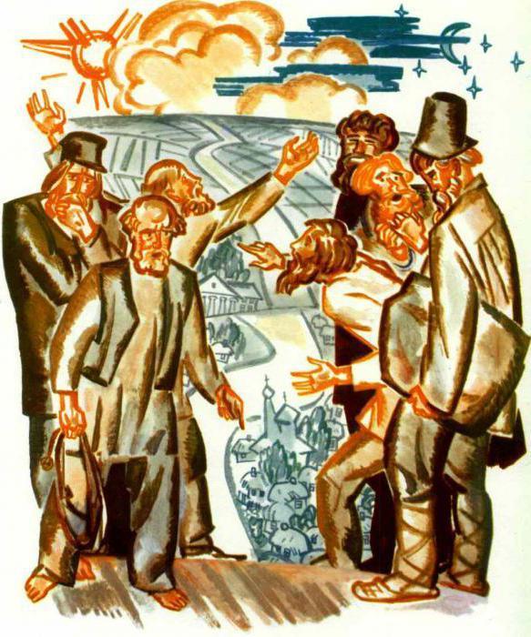 Сочинение Матрена в поэме Кому на Руси жить хорошо (Образ и характеристика) Некрасова
