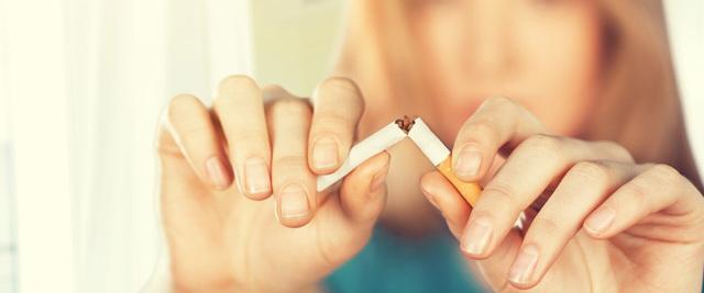 Вред курения - сочинение