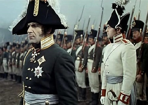 Наполеон в романе Толстого Война и мир (образ и характеристика) - сочинение