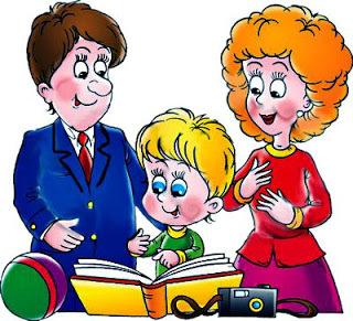 Сочинение Воспитание в семье