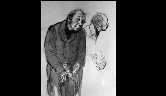 Сочинение по рассказу Шинель Гоголя (7, 8, 9 класс)
