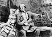 Сочинение Варвара в пьесе Гроза (Образ и характеристика)