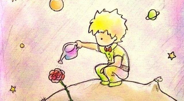 Анализ сказки Маленький принц Экзюпери