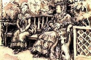 Сочинение Характеристика Маши в романе Капитанская дочка (образ героя)
