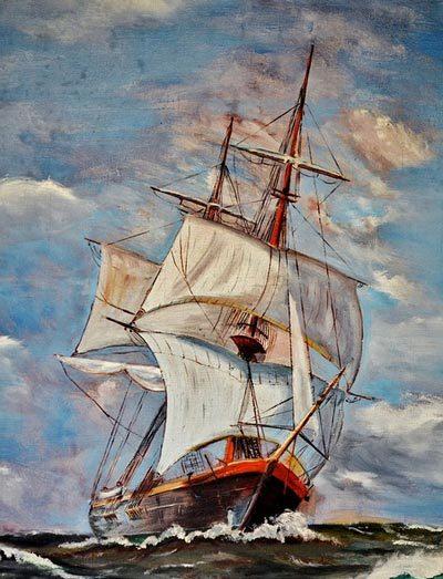 Сочинение Образ Петра Гринёва (характеристика) в Капитанской дочке