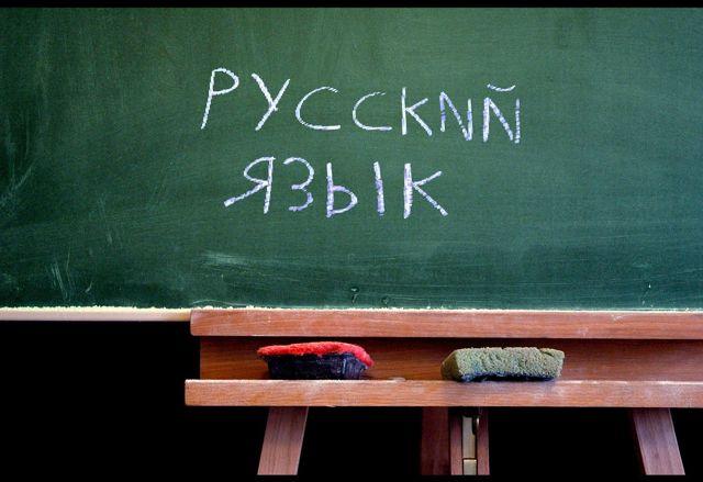 Роль языка в жизни человека - сочинение (5, 6, 7, 8, 9, 11 класс)