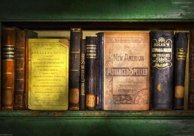 Литература 18 века в восприятии современного читателя