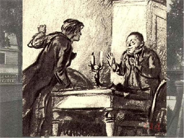 Сочинение Мармеладов в романе Преступление и наказание (Образ и характеристика)