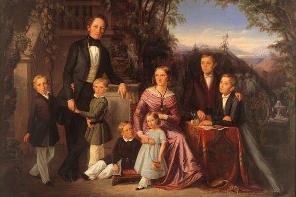 Сочинение Моя будущая семья (4, 5, 6, 7, 8, 9, 10, 11 класс)