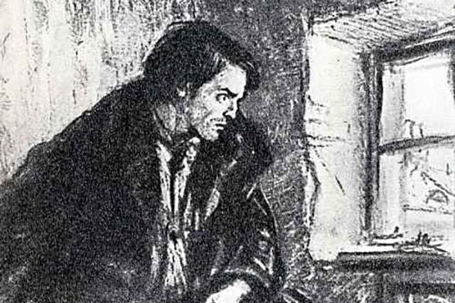 Сочинение Порфирий Петрович в романе Преступление и наказание (Образ и характеристика)