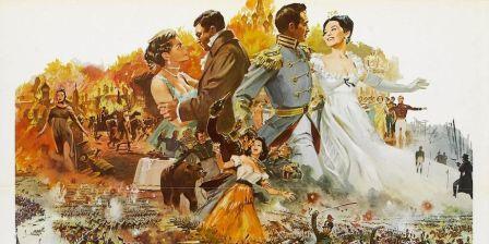 Сочинение Любовь в произведении Война и мир Толстого