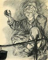Сочинение Илюша в рассказе Бежин луг Тургенева (образ и характеристика)