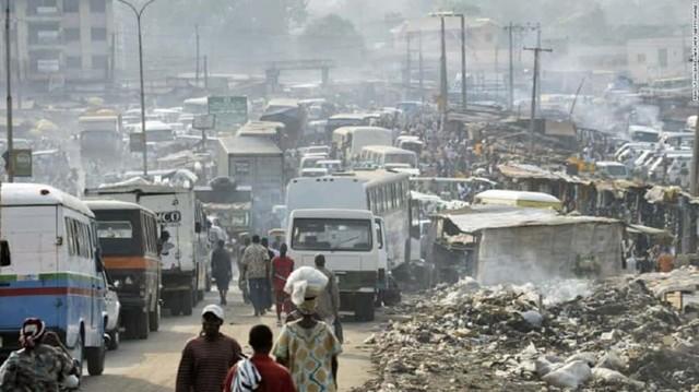 Загрязнение окружающей среды сочинение