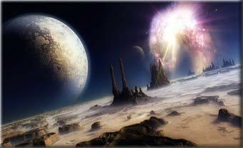 Сочинение на тему Космос