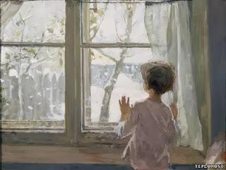 Сочинения по картинам Тутунова