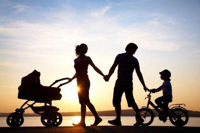 Роль семьи в жизни человека - сочинение 11 класс