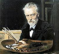 Сочинение-описание по картине Свидание Маковского (3, 4, 7 класс)