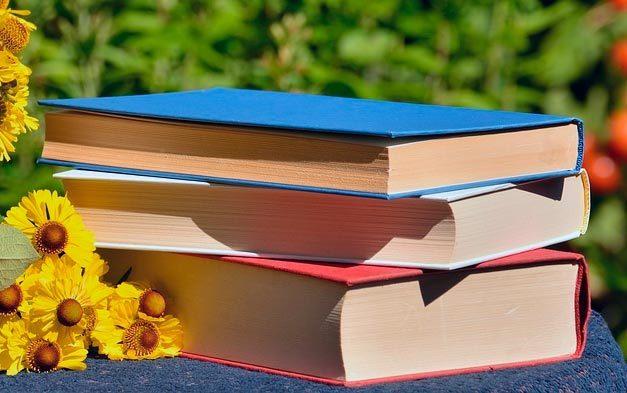 Почему некоторые книги люди перечитывают? - сочинение