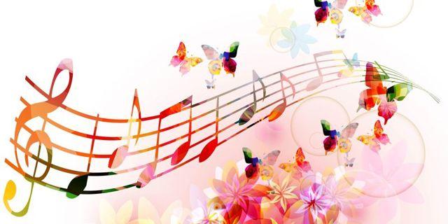 Моя любимая музыка - сочинение