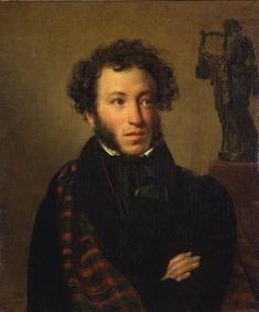 Сочинение Два портрета Пушкина: Кипренского и Тропинина