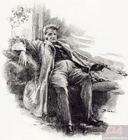 Сочинение Манилов в поэме Мертвые души (Образ и характеристика)