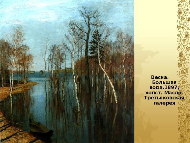 Сочинение по картине В лесу осенью Левитана 5, 7, 8 класс