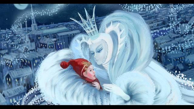 Сочинение Снежная королева по литературе