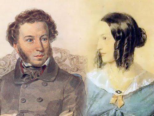Тема любви в русской литературе