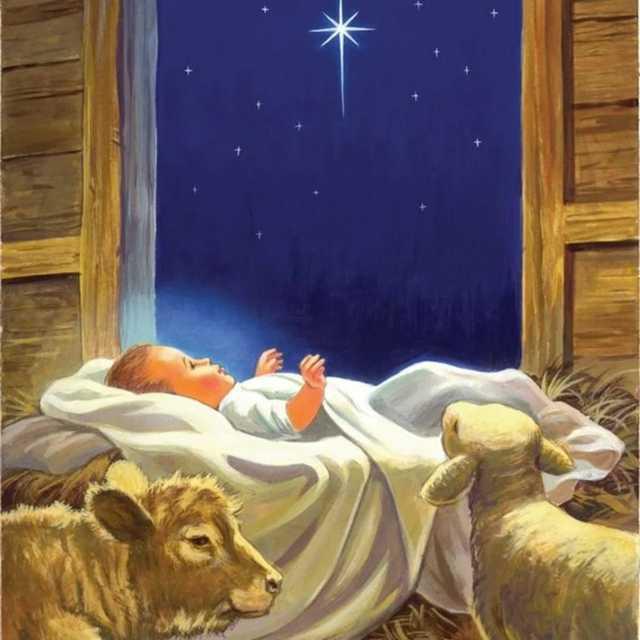 Сочинение Светлый праздник Рождество Христово