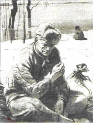 Сочинение по рассказу Судьба человека Шолохова
