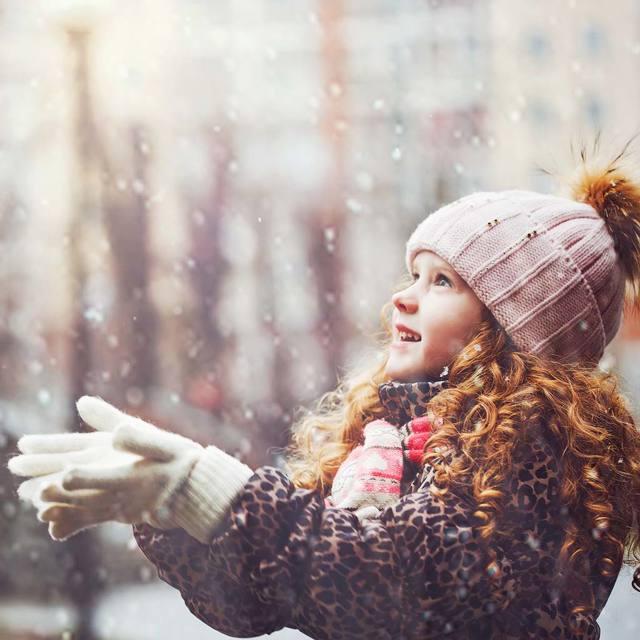 Сочинение Как я провел зимние каникулы (2, 3, 4, 5, 6, 7, 8 класс)