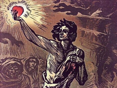 Сочинение Смелость и трусость в романе Война и мир