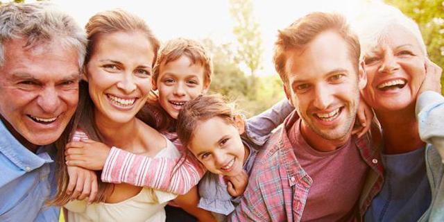 Сочинение на тему Семья в жизни человека