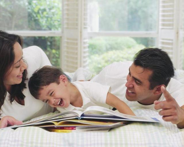 Сочинение Родительский дом - начало начал