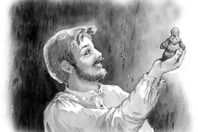 Сочинение Характеристика Жилина и его образ (5 класс)