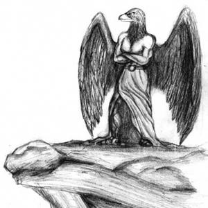 Сочинение Ларра в рассказе Старуха Изергиль Горького (Образ и характеристика)